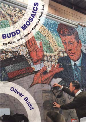 Kenneth Budd book cover